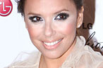 Celebrity Cookbooks: Eva Longoria Parker Edition