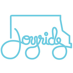 Joyride Enters Fro-Yo–Truck Lane