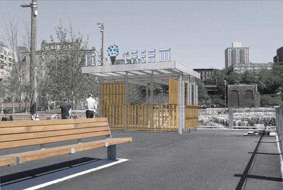 Brooklyn Bridge Park Vendors Prepare for July Opening