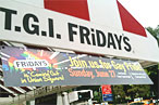 T.G.I. Friday's Targets Gays