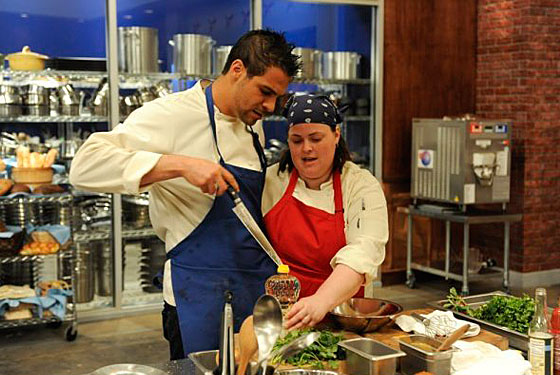 Top Chef Recap: School's Out