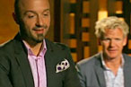 Joe Bastianich Will Not Suffer Fools Gladly on Gordon Ramsay's MasterChef