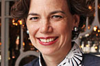 Food & Wine Editor Dana Cowin Lunches at Bar Tartine to Celebrate New Book, Has Dinner at Rich Table