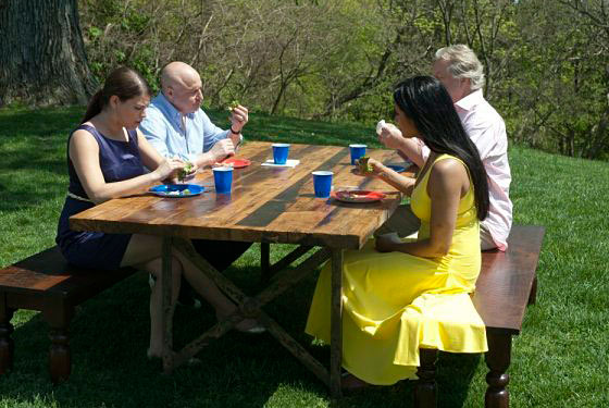 Top Chef Recap: We&#8217;re Going on a Picnic!
