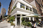 Bouley Closes Upstairs — Updated