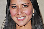Tom Colicchio and Olivia Munn Feel Exactly the Same, Yet Totally Different, About Stuffing
