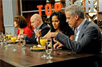 Top Chef Recap: Needs More Glaze