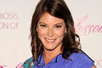 Apparently Gail Simmons Is In Town
