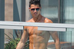 Cristiano Ronaldo Avoids a 'Situation' at Kenmare; Amar'e Stoudemire's NYC Welcome