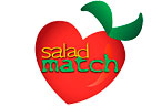 Salad Match, a Dating Portal for Lusty Lettuce Lovers