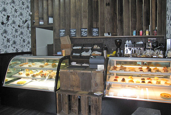 Beny's Delice, a Sweet and Savory Bakery, Open in Clinton Hill