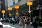 A Handy Guide to the Shake Shack Wait
