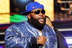 The Most Amazing List Ever of Rick Ross's Food Rap