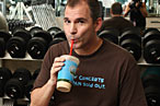 Observer Names Frank Bruni to Its List of 'New Power Gays'