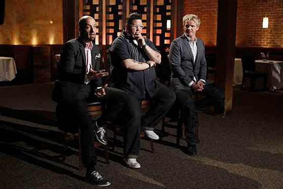 Will MasterChef Be Great TV or Bloody Rubbish?