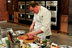 Top Chef Recap: Give Peas a Chance