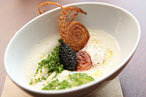 Michael Cimarusti Loves the Simplicity of Colicchio & Sons' Soft-Boiled Egg With Caviar
