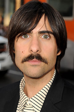 Jason Schwartzman Gets the &#8216;Norm!&#8217; Treatment at Williamsburg Bar