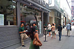 First Look at Shake Shack Upper East Side, Gloriously Line Free!
