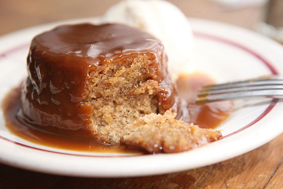 How to Make the Sticky-Toffee Pudding From Schiller's