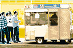 Bistro Truck, El Rey de Sabor Among 2010 Vendy Awards Finalists