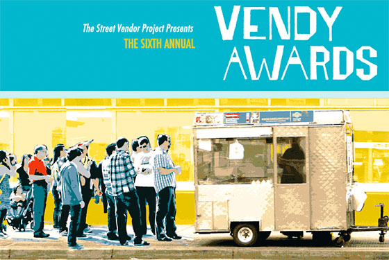 Vendy Dessert Finalists Announced