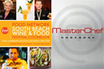 MasterChef, SoBe Spin Off Into Cookbooks, But Where's Gordon Ramsay?