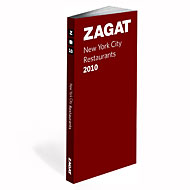 Zagat Adds Dining Deals and Food Porn to Its Digital Domain