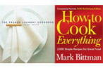 Guardian Lists Top 50 Cookbooks of All Time, Snubs Thomas Keller