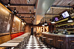 First Look at Mel's Burger Bar, Bringing LaFrieda to Morningside Heights Tomorrow