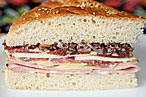 Sandwich Mania Hits Food Network With Between the Buns