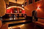 First Look at Theater Bar, Where Moulin Rouge Meets Cocktail
