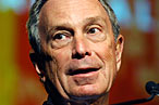 Bloomberg Pledges to Lobby Albany on Behalf of Marriage Equality