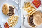 Shocker: McDonald's Voted Crappiest Fast-Food Burger