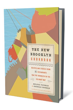 New Brooklyn Cuisine Gets a Cookbook and iPhone App