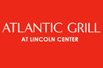Lincoln Center Program: Lincoln Takes Resys, Atlantic Grill Opens Friday