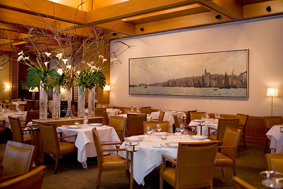 Sacre Bleu! Five-Star Le Bernardin Gets C-Worthy Health Score