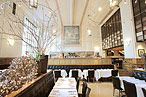 Eleven Madison Park's palatial dining room might be changing hands.