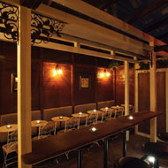 First Look at Akariba, Zenkichi's New Oyster and Sake Bar
