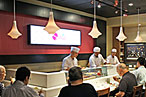 First Look at mái cuisine: Morimoto-Type Sushi To Go in Midtown