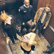 people stuck in elevator. stuck in an elevator with the devil? expert tells vulture what to do people