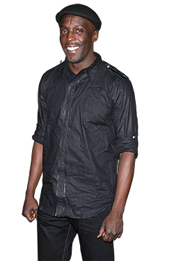 michael kenneth williams dance