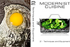 Modernist Cuisine Hits a Delay