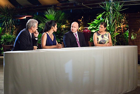 Top Chef Finale Recap: It's Just So Subjective
