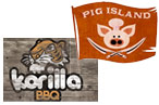 Korean Tacos Coming to Korilla BBQ Truck and Pig Island