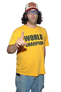 judah friedlander wiki