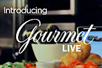 'Gourmet Live' Is Live, and Full of Easter Eggs