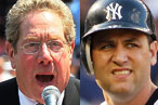 John Sterling Gives His Regards to Broadway, Again