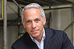 Très Cute: Zakarian and Boulud Share a Hairstylist