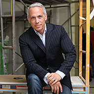 Geoffrey Zakarian Files for Bankruptcy to Dodge Class-Action Lawsuit